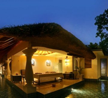 Carnoustie Beach Resort - Alleppey