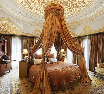 Grand Presidential Suite - Sukh Niwas