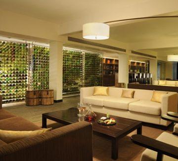 Hilton Shillim - Lounge