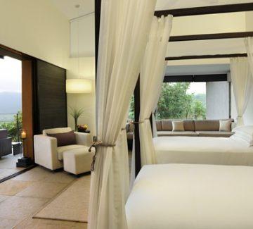 Hilton Shillim - Suite de Lujo