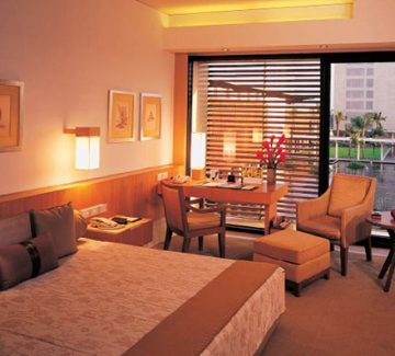 ITC Sonar Bangla - Towers Room