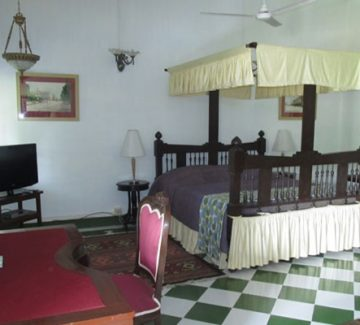 Kaziranga Golf Resort - Suite de lujo