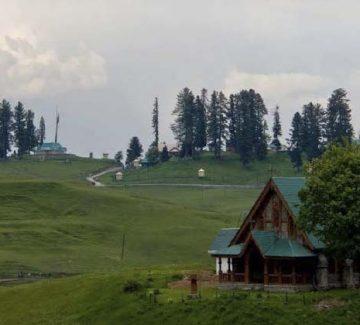 Khyber Himalayan Resort - Iglesia