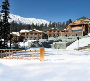 Khyber Himalayan Resort & Spa, Gulmarg 2