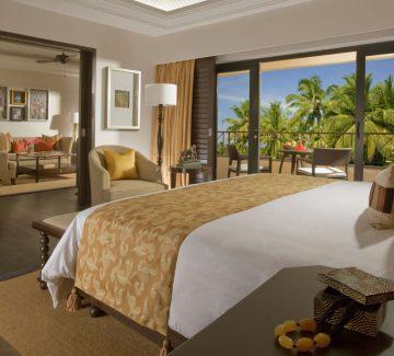 Leela Goa - Habitación Lagoon Suite