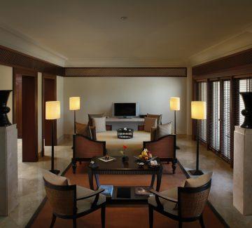 Leela Goa - Habitaciones exclusivas