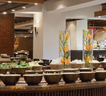 T.K'S Oriental Grill 2