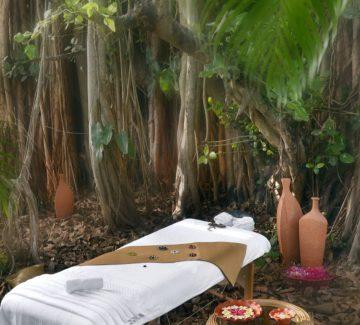 The Lalit, Goa - Spa The Rejuve