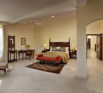 The Lalit, Goa - Suite de lujo