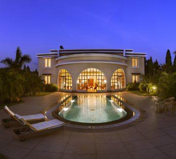 The Lalit, Goa - Villa de lujo