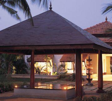 The Taj Exotica, Goa - Jiva Spa