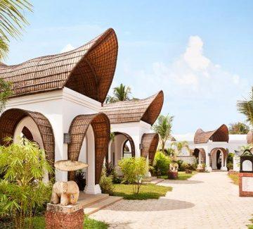 Vivanta by Taj-Bekal - Vista exterior