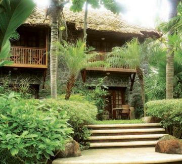 Vivanta by Taj - Green Cove, Kovalam - Exterior