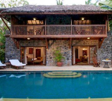 Vivanta by Taj - Green Cove, Kovalam - Suite Nirvana Presidencial