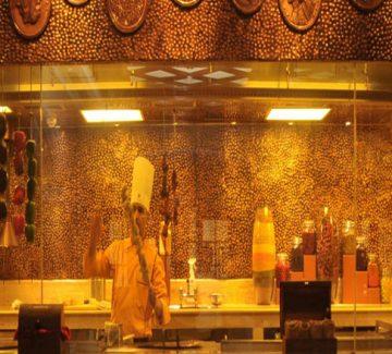 Daniell's Tavern - Pan Indian Restaurant