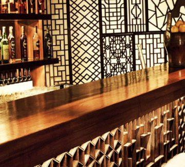 Bar, The China Kitchen