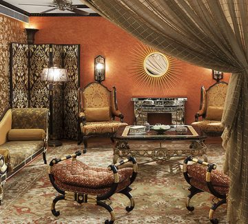 Grand Presidential Suite 2 - Sukh Niwas