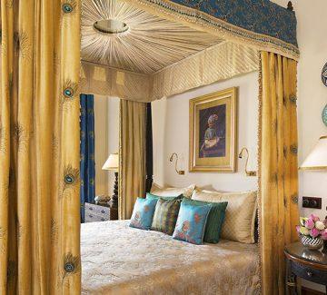 Grand Presidential Suite - Suryavanshi Suite