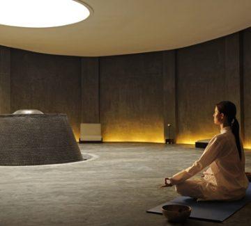 Hilton Shillim - Cueva de meditación