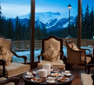 Khyber Himalayan Resort - Chaikash