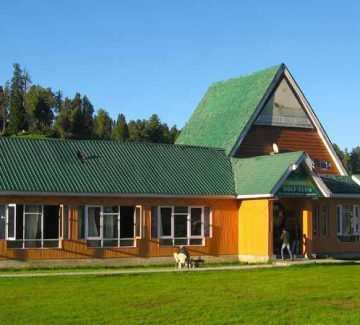 Khyber Himalayan Resort - Club House