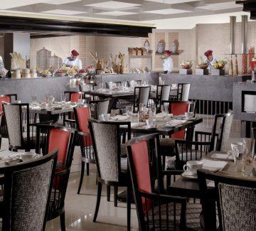 Leela Goa - Los chefs