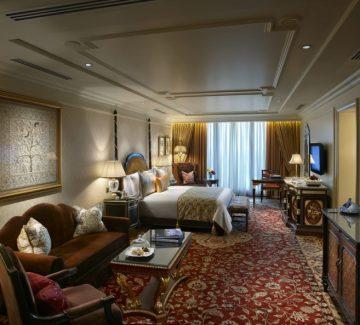 Leela Palace – New Delhi - Junior Suite