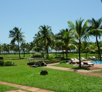 Leela Palace Resort Goa
