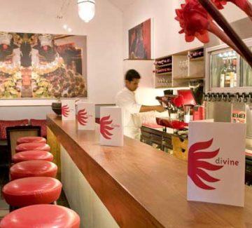 Malabar House - Restaurante