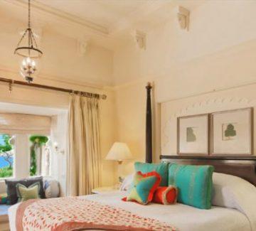 Oberoi Udaivilas - Premier Room