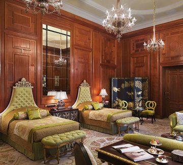 Royal Suite - Pothikhana Suite