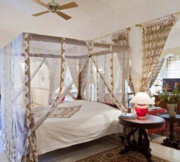 Samode Palace - Royal Suite
