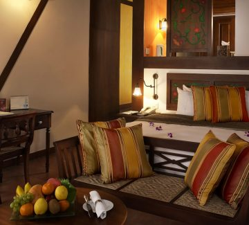 The Leela, Kovalam - Suite