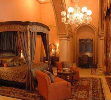 Taj Lake Palace Udaipur - Grand Presidential Suite
