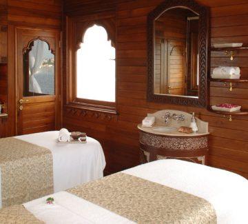 Taj Lake Palace Udaipur - Jiva Spa