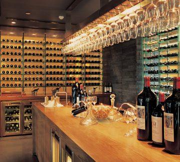 The Oberoi - Bar