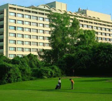 The Oberoi - Campo de golf 2