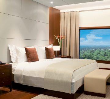 The Oberoi - Kohinoor Suite