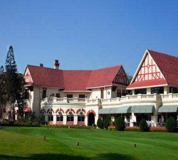 The Royal Golf Club