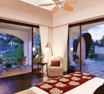 Vivanta by Taj-Bekal - Habitación premium