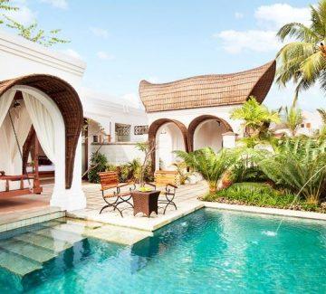 Vivanta by Taj-Bekal - Habitación premium con piscina