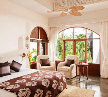 Vivanta by Taj-Bekal - Habitación superior