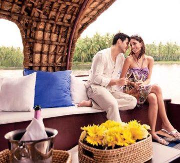 Vivanta by Taj-Bekal - Ocio en el barco